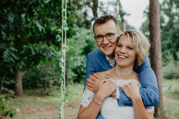 Bruiloft Melvin & Alicia